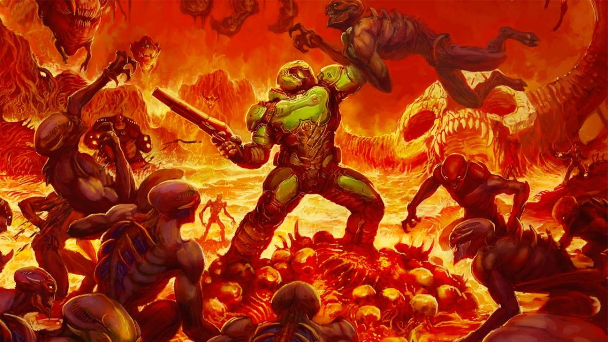 How Doom Changed Gaming Forever (Doom Month)