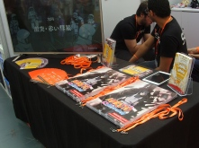 Our bae Crunchyroll giving away free things.
